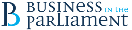 Business in the Parliament Logo